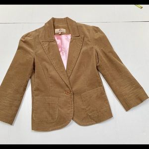 Juicy couture Jeans jacket size small